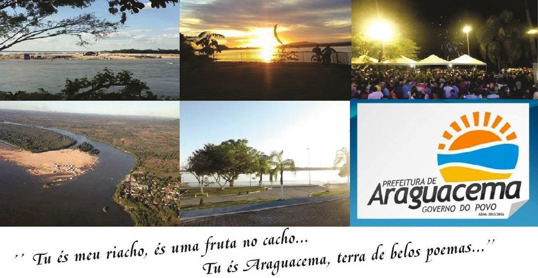 Prefeitura Municipal  Araguacema