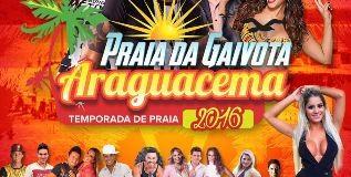 Temporada 2016, é você em Araguacema outra  vez!